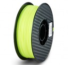 螢光黃 fluorescent yellow PLA 1.75