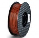 棕色 brown PLA 1.75