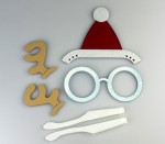 免費3D模型 FAS 裝飾 272