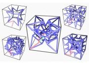 麻省理工新軟件可生成具有定制機械特性的3D打印微結構