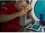 NASA:3D打印醫療工具可以幫助宇航員在火星任務中保持健康