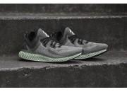 阿迪達斯的3D打印AlphaEdge 4D LTD運動鞋開始接受預定