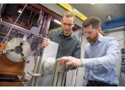 加拿大NRC開發出用於製造電動機永磁體的冷噴塗3D打印技術,可造福電動汽車製造商