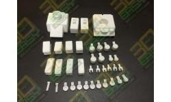 PLA 完成品35 零件
