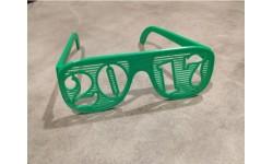 免費3D模型 FAS 眼鏡 275