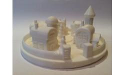 免費3D模型 HOB 愛好 207